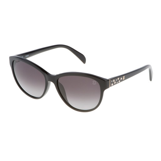 Lentes de sol Cat Eye Gold