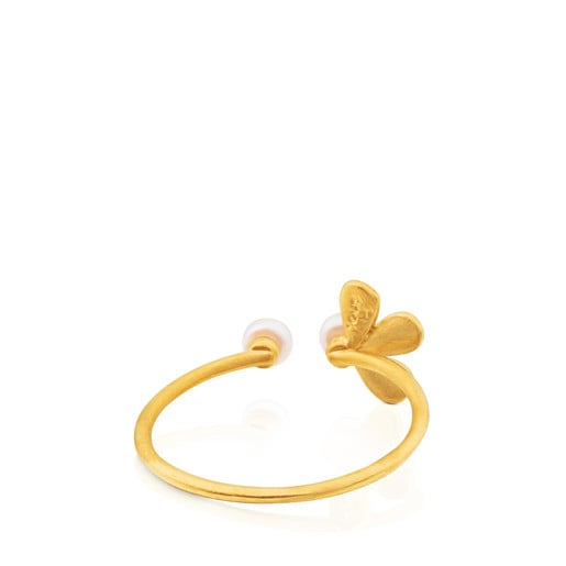 Ring Happy Moments aus Gold