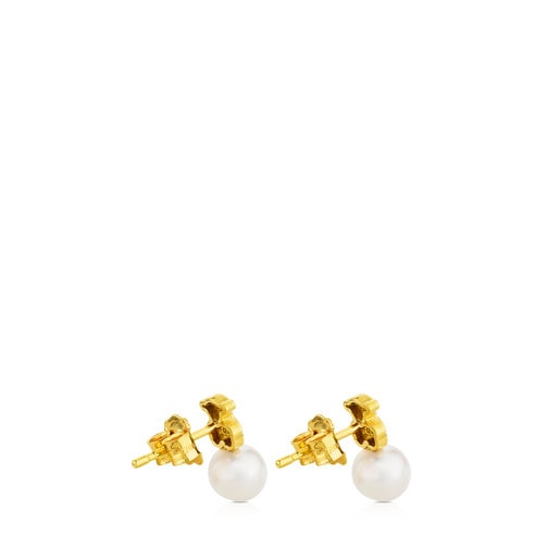 Aros Puppies de Oro