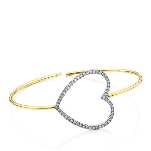 Armband TOUS Diamonds aus Gold