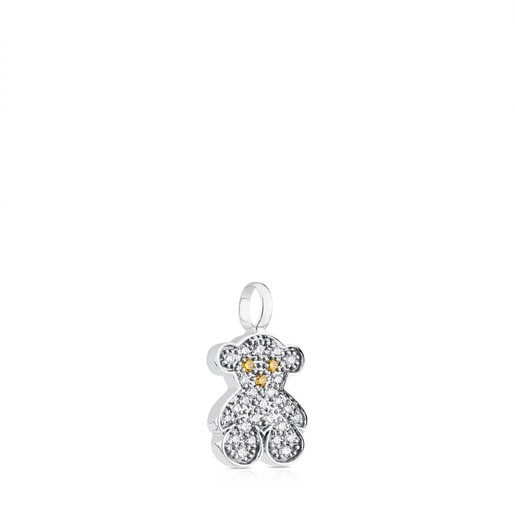 Pendentif Sweet Diamonds en Or