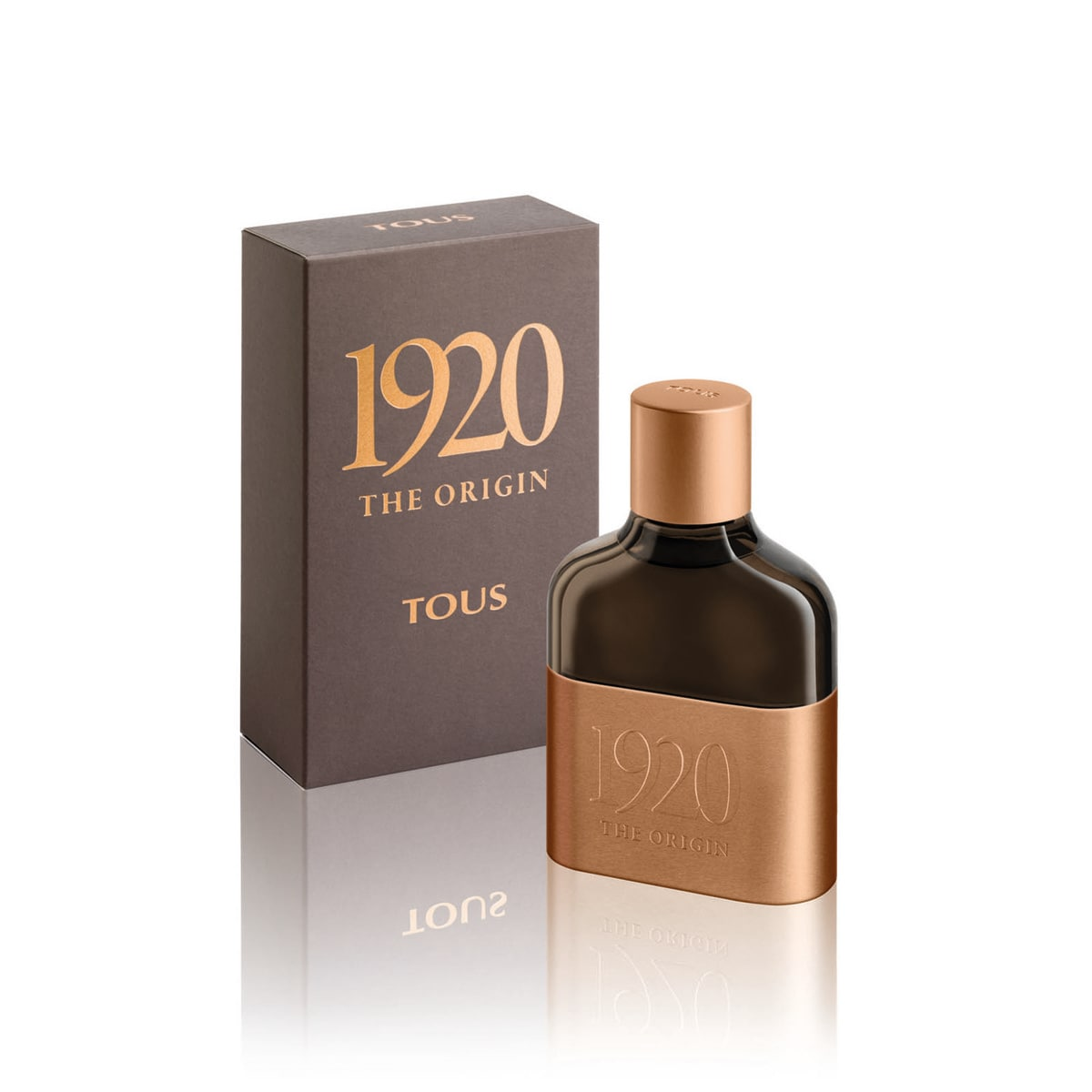 1920 The Origin Eau de Parfum - 60 ml