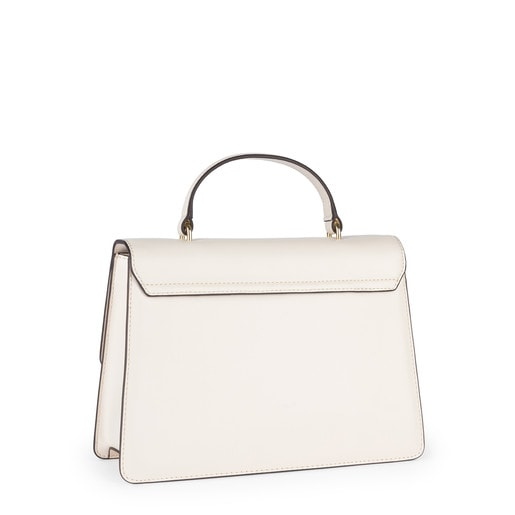 White Hold City bag