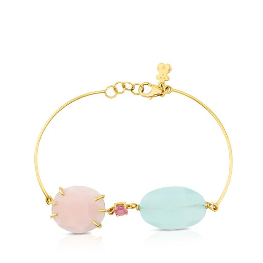 Armband Ethereal aus Gold
