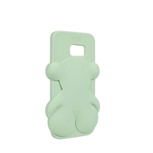 Rubber Bear Cell Phone Cover