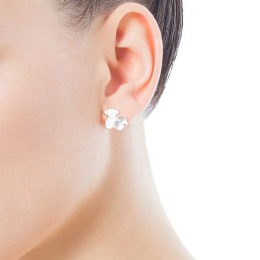Silver Hill Earrings
