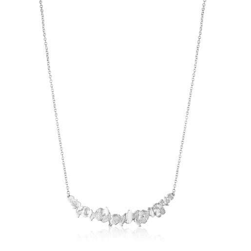 Silver Hill Necklace