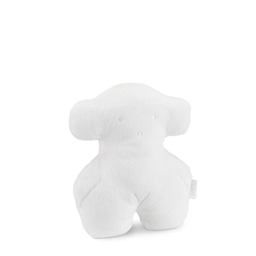 White Tous Bear Teddy Bear
