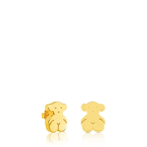 Boucles d'oreilles Sweet Dolls en Or