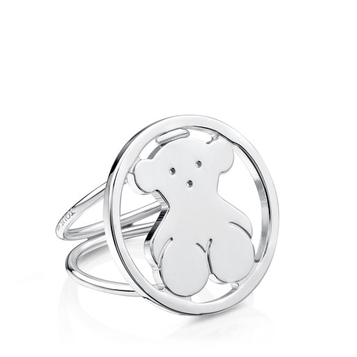 Ring Camille aus Silber