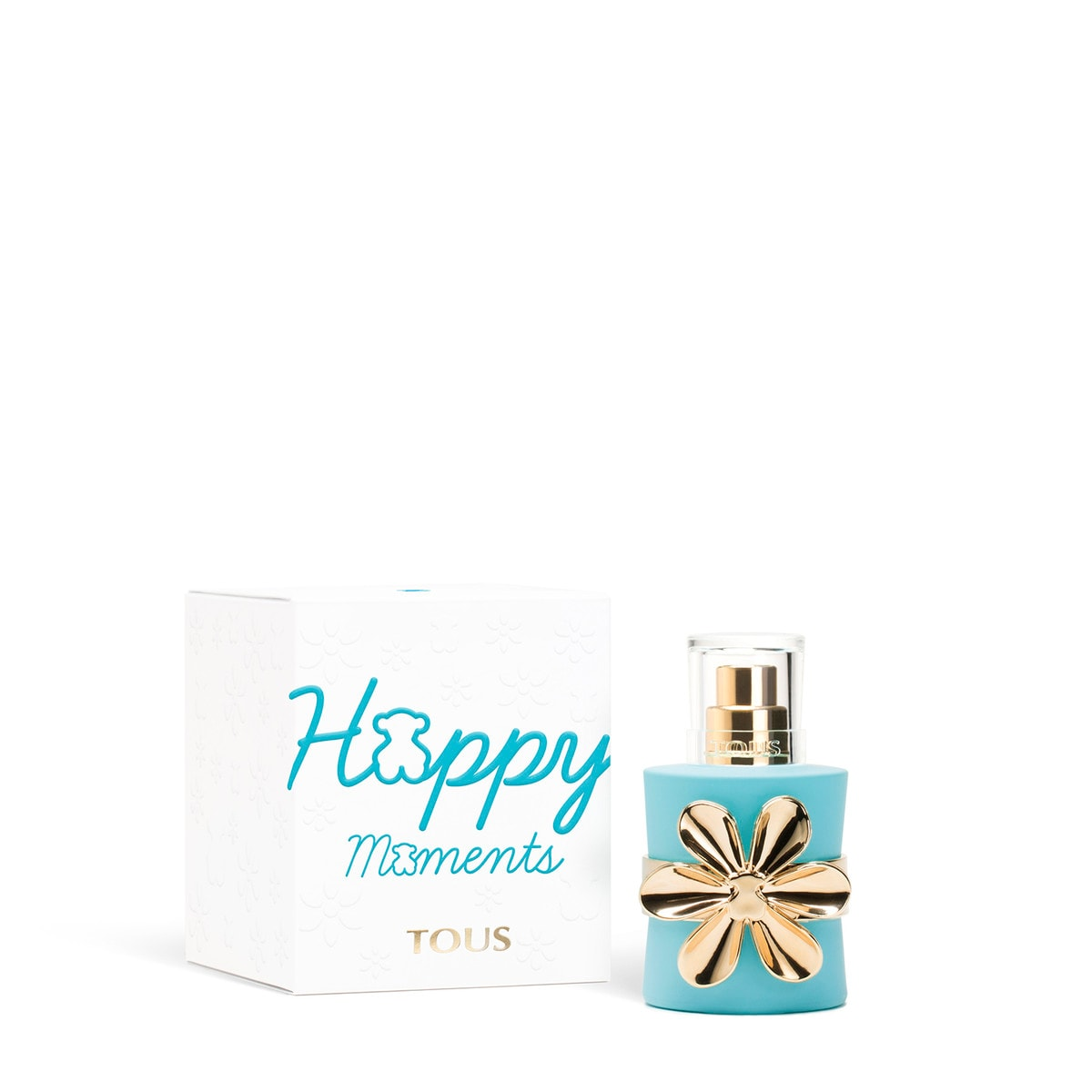 TOUS Happy Moments