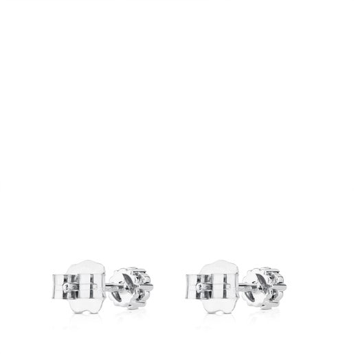 Pendientes TOUS Diamonds de Oro blanco
