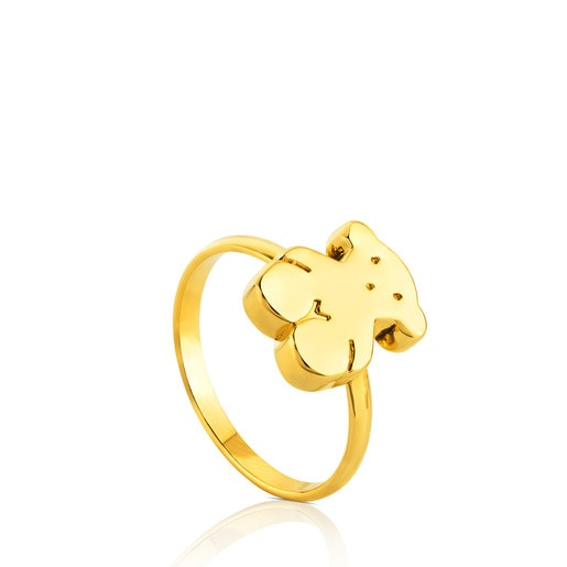Ring Sweet Dolls aus Gold