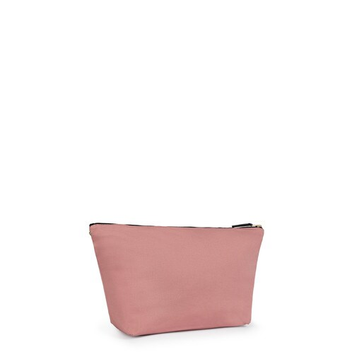 Small pink Kaos Shock bag