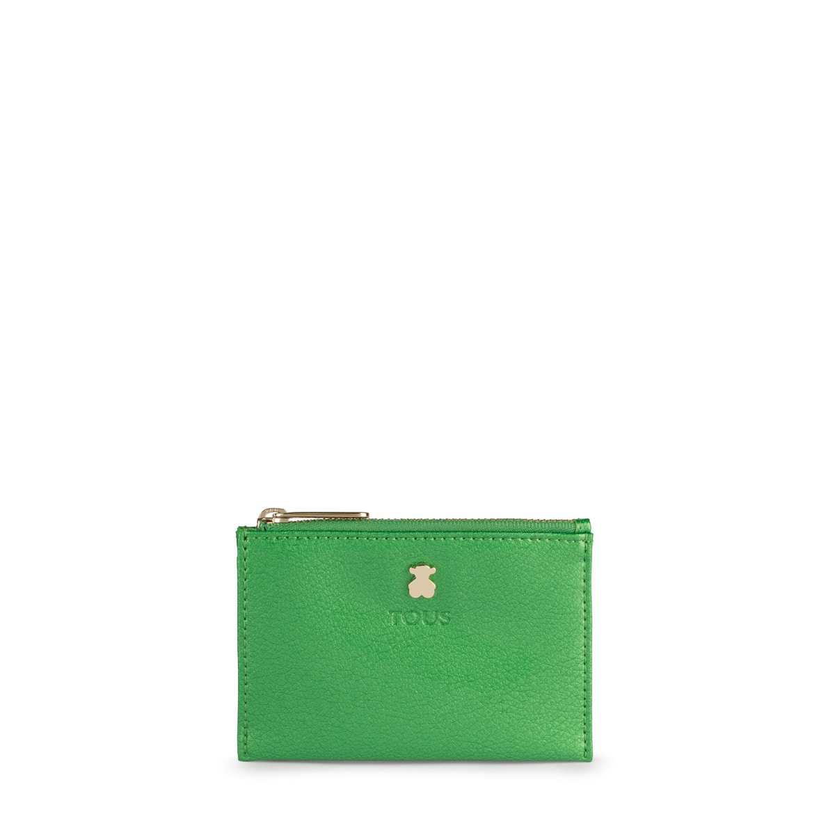 Green Dorp Change purse and Cardholder