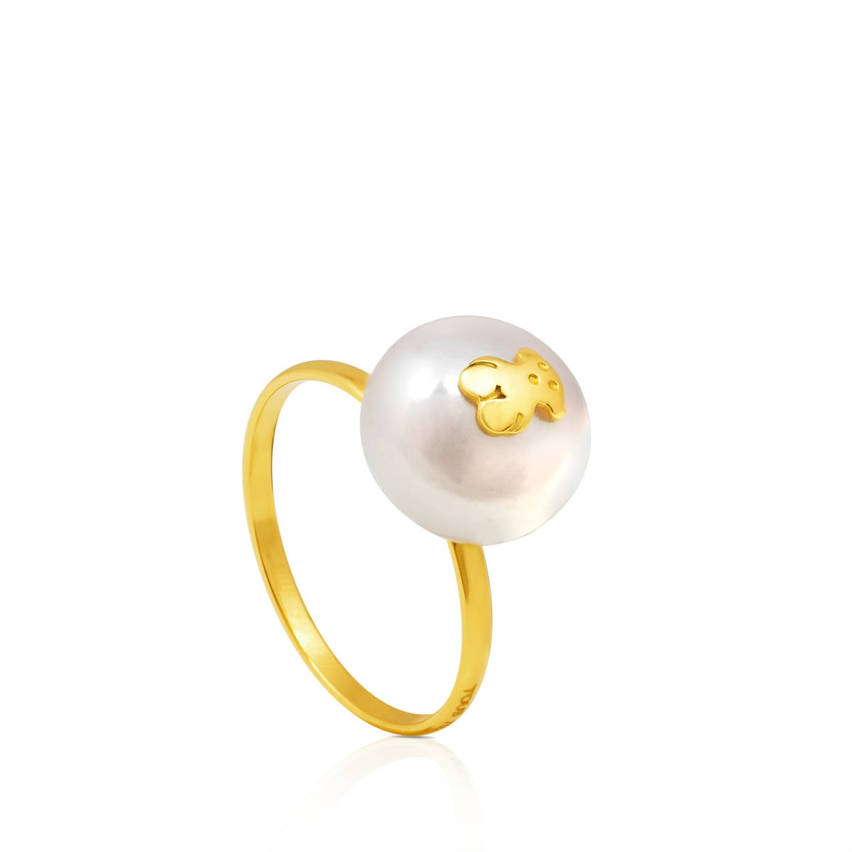 Anillo Sweet Dolls de Oro