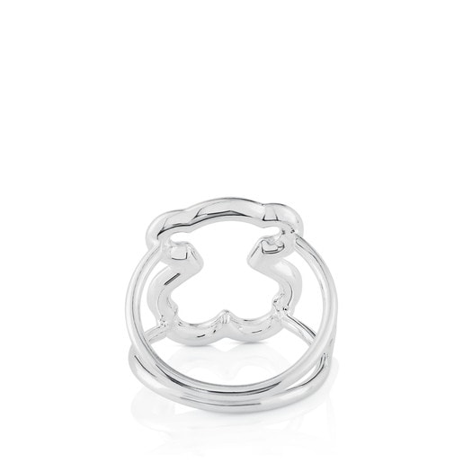 Anillo New Carrusel de Plata