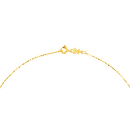 Gold TOUS Chain