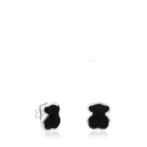 Aretes New Color de Plata
